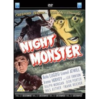 Night Monster [DVD]
